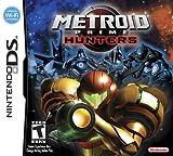 Metroid Prime Hunters / Game