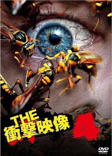 THE 衝撃映像 4 [DVD] -