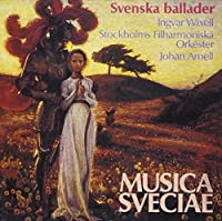 Swedish Ballads by PETERSON-BERGER / RANGSTROM / ST (1991-01-01)