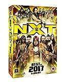WWE: Best Of NXT 2017 [DVD-PAL方式](輸入版)