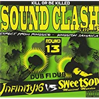 SOUND CLASH DUB FI DUB VOL.3