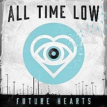 Future Hearts (Limited Edition Light Blue Vinyl)