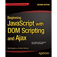 Beginning JavaScript with DOM Scripting and Ajax: Second Edi…