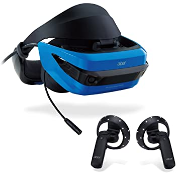 Acer Windows Mixed Reality ヘッドセット AH101