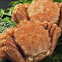 毛ガニ 計1.6kg前後 (約800g×2尾入) 北海道産 特大 ボイル 冷凍 毛蟹 けがに かに カニ