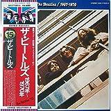 1967年~1970年(旗帯)[LPレコード12inch]
