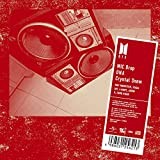 MIC Drop/DNA/Crystal Snow(通常盤)