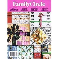 Family Circle [US] December 2018 (単号)