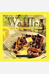 Waffles Pb Paperback