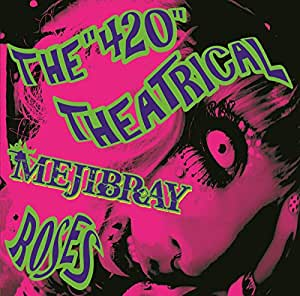 """THE """"420"""" THEATRICAL ROSES(初回盤)"""
