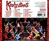 Kinky Boots: The New Musical Based on a True Story, Original Broadway Cast Recording 画像
