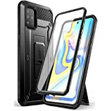 SupCase Unicorn Beetle Pro Series Designed for Samsung Galaxy A51 Case (Not Fit A51 5G Version), Full-Body Rugged Holster & K