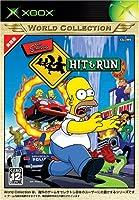The Simpsons : Hit & Run Xbox ワールドコレクション