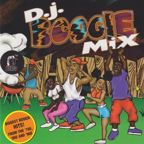 D.J. Boogie Mix
