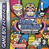Wario Ware: Mega Microgames (輸入版)