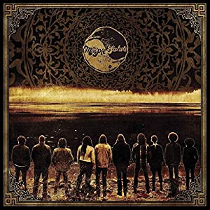 Magpie Salute [12 inch Analog]
