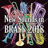 ニュー・サウンズ・イン・ブラス 2018(音楽/CD)