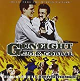 Ost: Gunfight at the Ok Corral