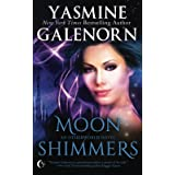 Moon Shimmers: 19