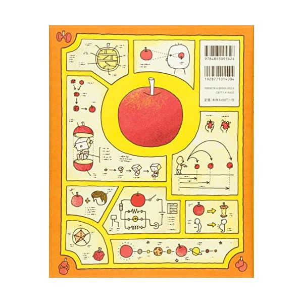 りんごかもしれないの紹介画像2
