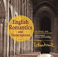 English Romantics and Transcriptions by Tobias Frank (2013-09-24)