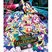 プリパラ LIVE COLLECTION Vol.2 BD [Blu-ray]