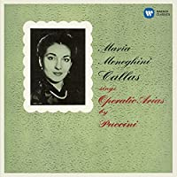 Puccini Arias by Maria Callas (2014-11-26)