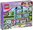レゴ (LEGO)フレンズ ハートレイクシティの病院 41318