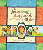 The Jesus Storybook Bible: Every Story Whispers his Name 画像