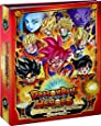 ドラゴンボールヒーローズ オフィシャル4ポケットバインダーセット -超ゴッドバトル編-