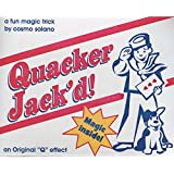 MMS Quacker Jack'd by Cosmo Solano - Trick