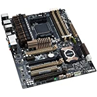 ASUSTeK AMD 990FX+AMD SB950搭載 マザーボード SABERTOOTH 990FX R2.0 【ATX】