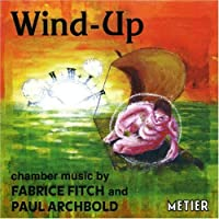 Fitch & Archibold-Wind-Up