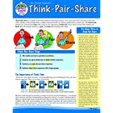 Kagan Cooperative Learning Think-Pair-Share Smartcard (TPS)