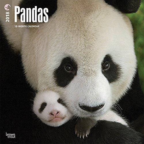 Pandas 2018 Calendar