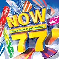 Now That's What I Call Music! 77 by Various Artists (2010-11-28)
