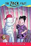 Zack Files 26: Me and My Mummy (The Zack Files)
