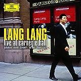 Live at Carnegie Hall by Lang Lang (2004-03-02)