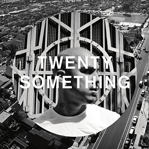 トゥエンティー・サムシング - EP