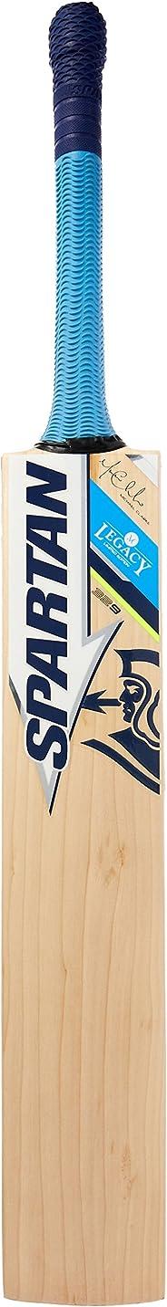 Spartan, Cricket, Legacy 329 Grade 3 English Willow Cricket Bat, Short Handle