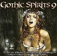 Gothic Spirits Vol.9