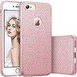 iPhone 7 ケース  Imikoko iPhone 7 case ソフトケース キラキラ iPhoneケース スマホケース 耐衝撃 アイホン 7 ケース 女性