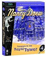 Nancy Drew: Treasure In The Royal Tower (輸入版)
