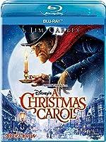 Disney's クリスマス・キャロル ブルーレイ [Blu-ray]
