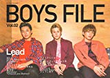 BOYS FILE Vol.02