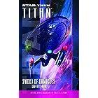 Star Trek: Titan #4: Sword of Damocles: Titan 4 Sword of Democle