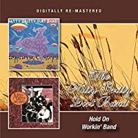 Hold On / Workin' Band by Nitty Gritty Dirt Band