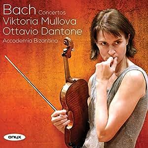 Bach,J.S.: Violin Concertos