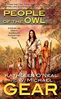 People of the Owl (North America's Forgotten Past)