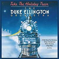 Take the Holiday Train